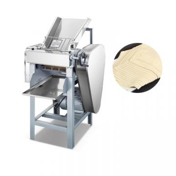 Electric Reversible Dough Sheeter Belts Fondant Flatter Bread Press Machine (ZMK-450B)