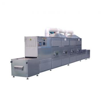 Stainless Steel Industrial Microwave Drying Oven for Tobacco