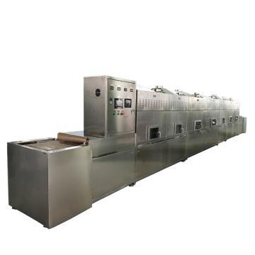 Big Capacity Spice Dehydration Tunnel Seasoning Microwave Oven