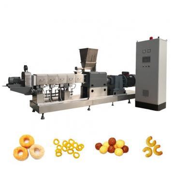 Corn Chips Making Machinery (LT65, LT70)