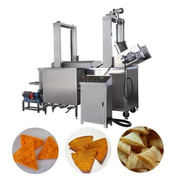 Doritos Corn Chip Machine Nacho Chips Food Process Machines Doritos Corn Chips Making Machine