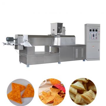 Corn Chips Snacks Production Making Machines