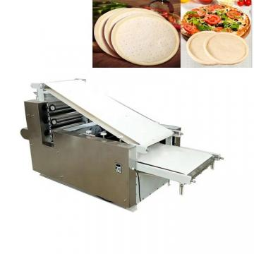 Automatic Convection Bakery Oven Pita Bread Maker Machine