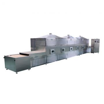 Intelligent Low Temperature Microwave Vacuum Oven Dryer Machine