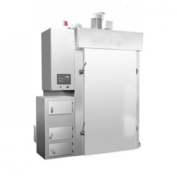 Fish Meat Smoke Oven Machine for Sale