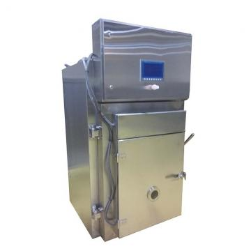 Zxl-250 Industrial Smoked Sausage Making Smokehouse Machine Make Smoky Meat Automatic