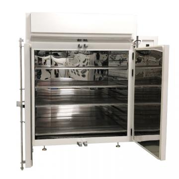 Hot Air Drying Oven Equipment for Laboratory