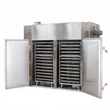 Industrial Electric Heating Hot Air Hanging Clothes Drying Oven for Sale