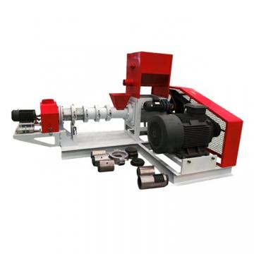 Feed Pellet Extruder Processing Mill Machine Make Food for Fish Animal Pet Poultry