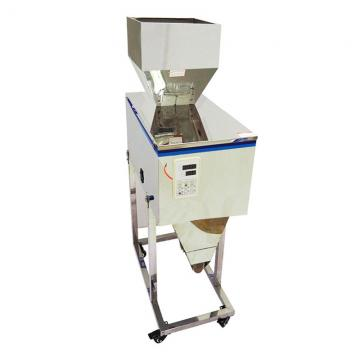 Vertical Form Fill Seal Machine for Food Double Feeding