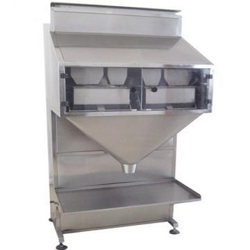 Automatic Sugar Stick Pack Machine