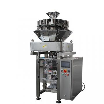 Walnut Pecan Hickory Almond Hazelnut Pistachio Granule Dosing Linear Weigher Weighing Filling Packing Machine