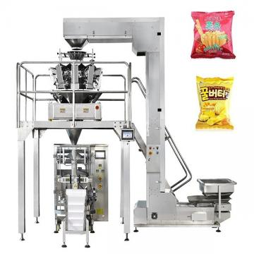 Single Scale Automatic Weighing and Packing Machine for Various Kinds of Granule/Grains/Powder