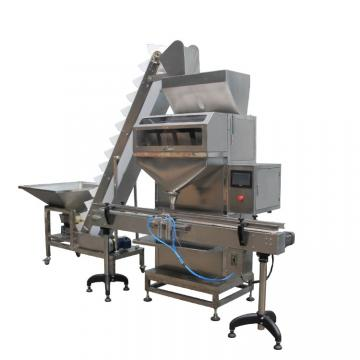Full Automatic Weighing Coffee Bean Packing Machine with Zip Lock