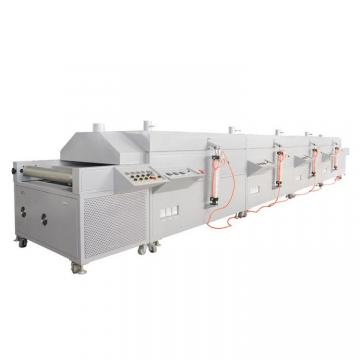 Solvent-Based Ink IR Hot Drying Machine for Screen Printing Ink