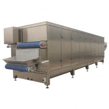 Automatic Drying Hot Air Force Circulation Conveyor Furnace