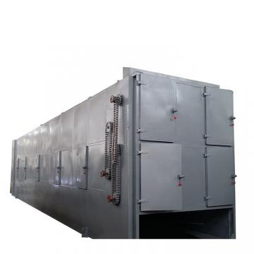 Waste Heat Continuous Belt Sludge Dryer