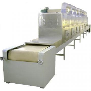 Belt Dryer for Wood Chips (DW2-16)