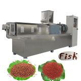 Automatic Animal Food Fish Feed Pellet Making Mill Machine